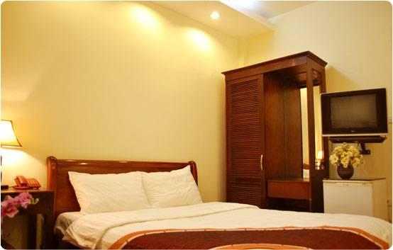 Queen Palace, Ha Noi, Viet Nam, Vakantiewoningen, huizen, ervaringen & plaatsen in Ha Noi